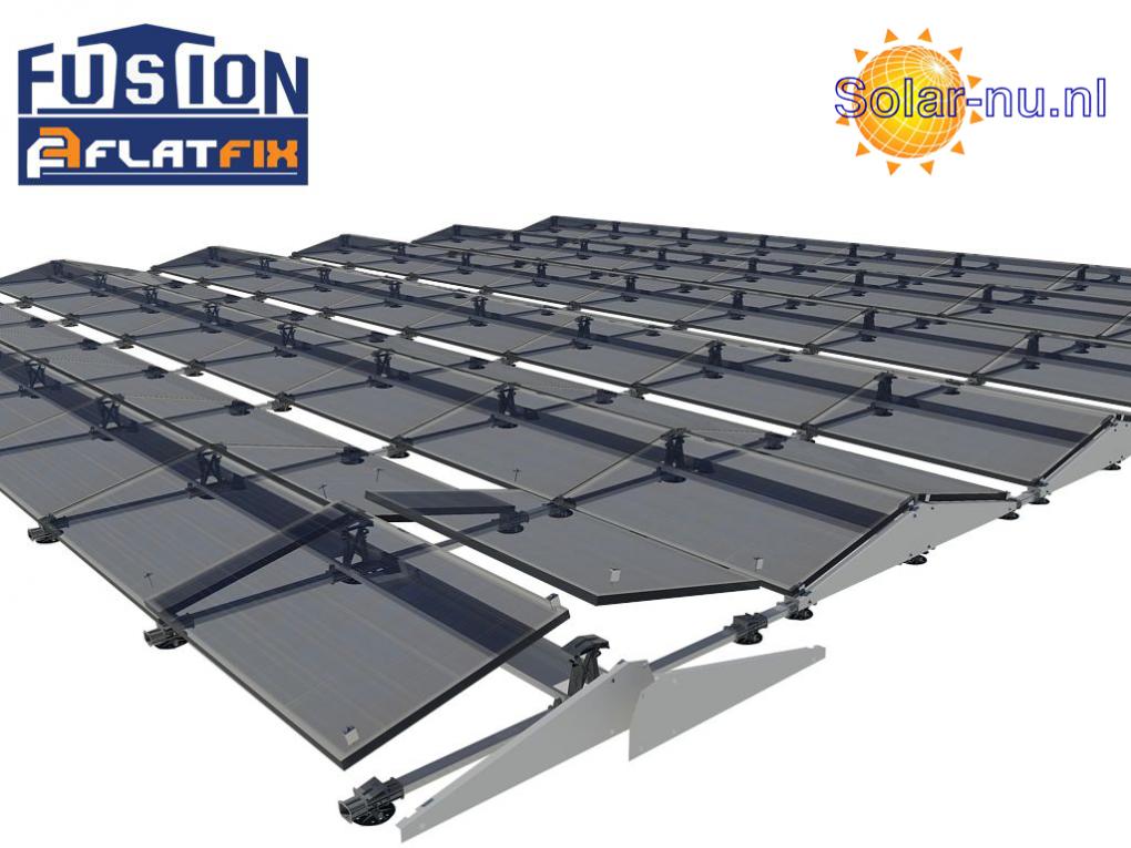 Flatfix Fusion Calculator Flatfix Fusion Solar Nu
