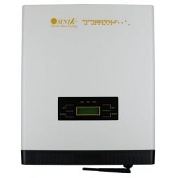 Omnik Omniksol-5k-TL2 (incl. WiFi & DC Switch)