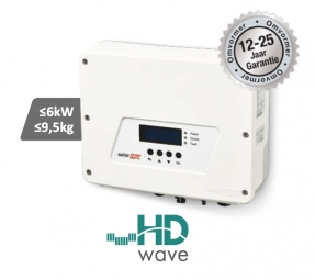 SolarEdge 3680 HD Wave