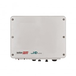 Solaredge hd wave solaredge 2200 6000 1 fase app ready 2