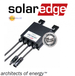 SolarEdge - P500 Power optimizer