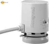 Honeywell Thermische motor NC M30 x 1,5 230V wit MT4-230-NC