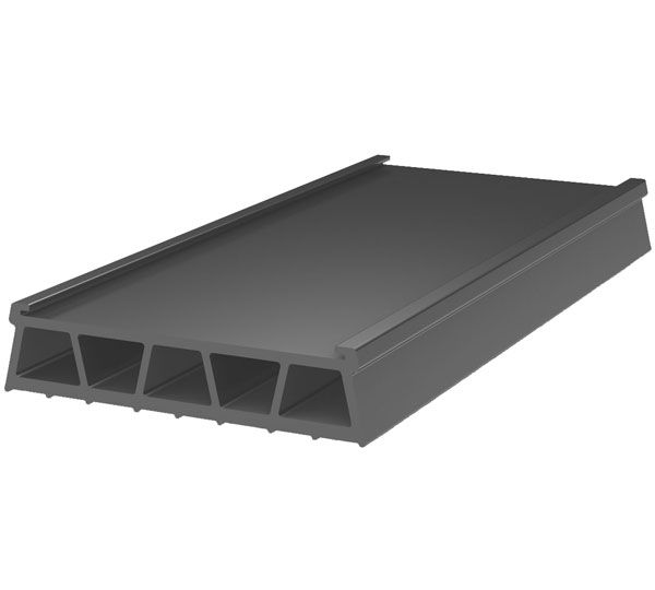 K2 Systems GmbH Dome Mat V  Elastic, non-slip building protection mat of EPDM  Item no. 0129555