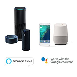 Amazon Alexa & Google Home Proof